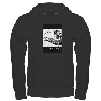 the hoodie!