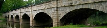 The Monocacy Aqueduct