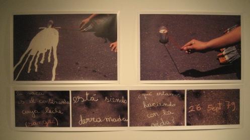 Water Writing Anthological Exhibition 1966-2009 001
