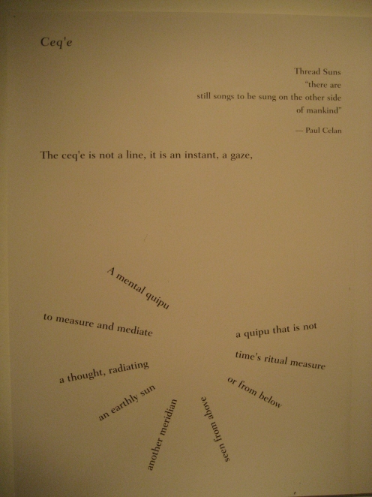 Water Writing Anthological Exhibition 1966-2009 006