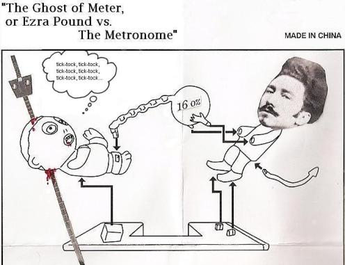 EP vs The Metronome