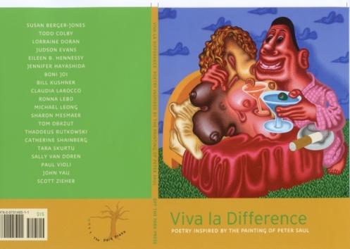 Viva book covers